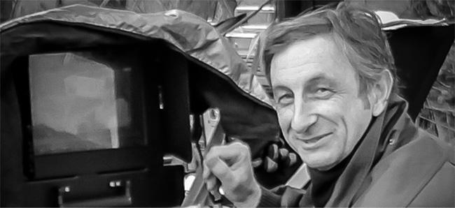 Roland Dargelez - Auteur Réalisateur